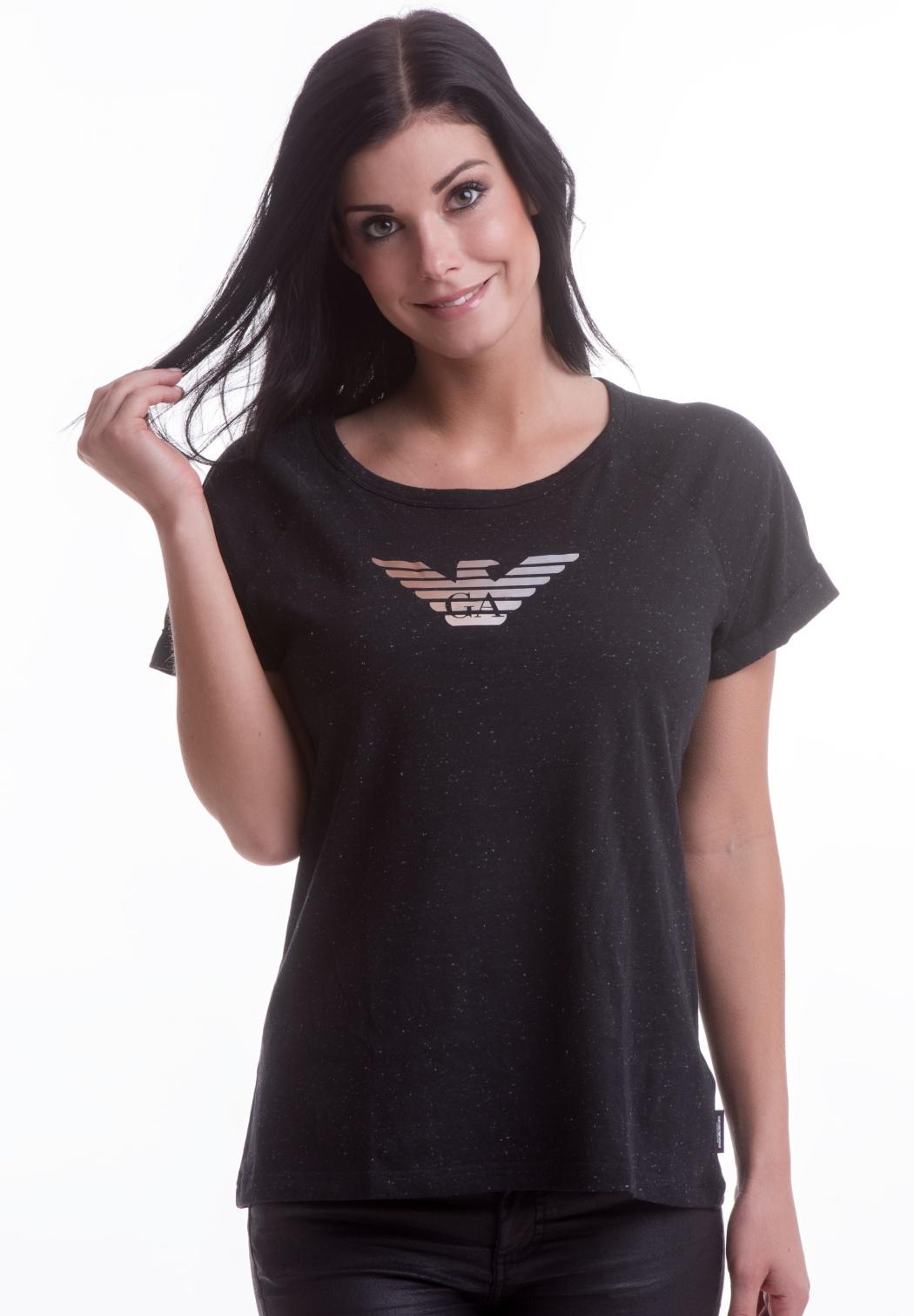 5f8f3d530e2f Dámske tričko Emporio Armani 163876 7A253