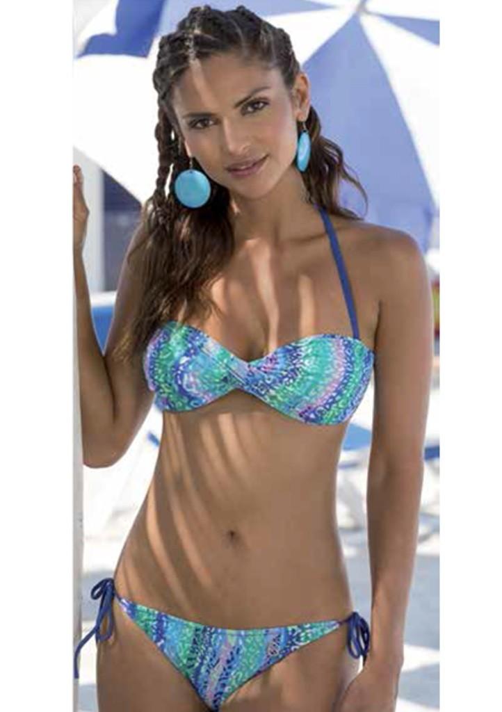 8950645d5 Dámske dvojdielne plavky Samoa | VIP Prádlo