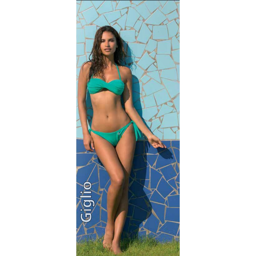 041af838ddc Dámské dvoudílné plavky Giglio