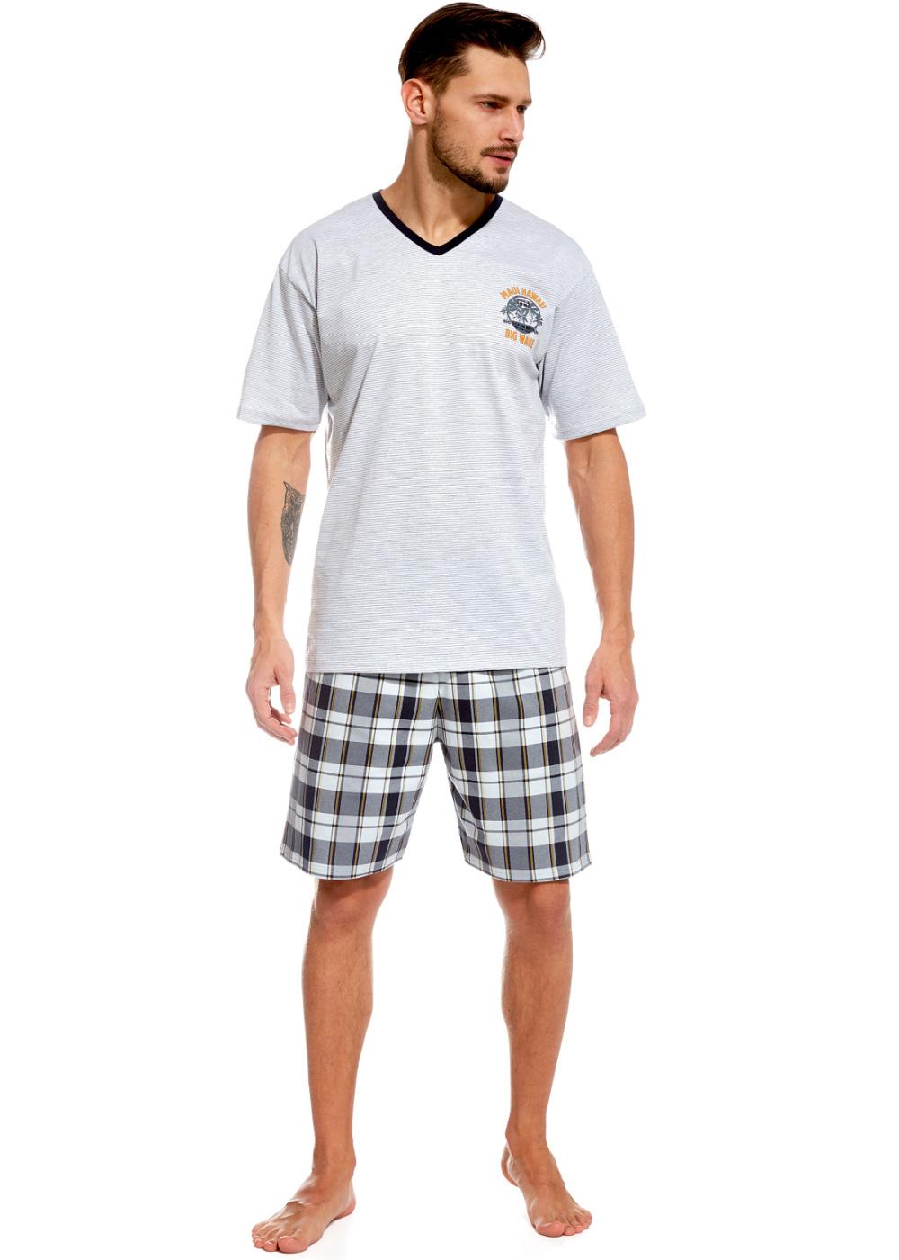 3993ebff95d9 Pánske pyžamo Cornette 326 53