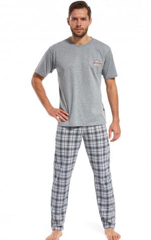 Pánské pyžamo Cornette 134 96 · Pánské pyžamo Cornette ... abc8de8265