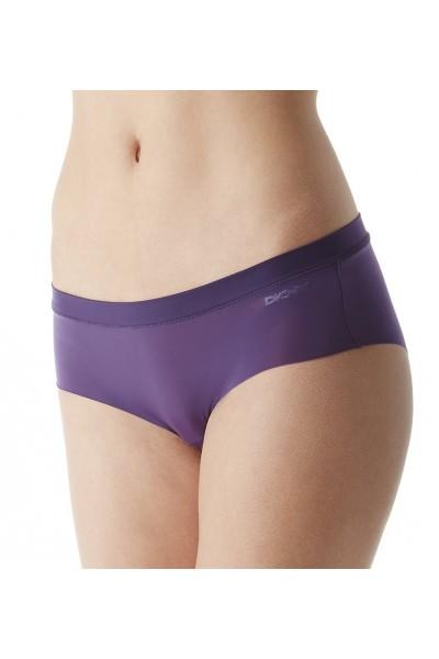 Kalhotky DKNY Fusion Table Hipster 570115 - fialová M Fialová