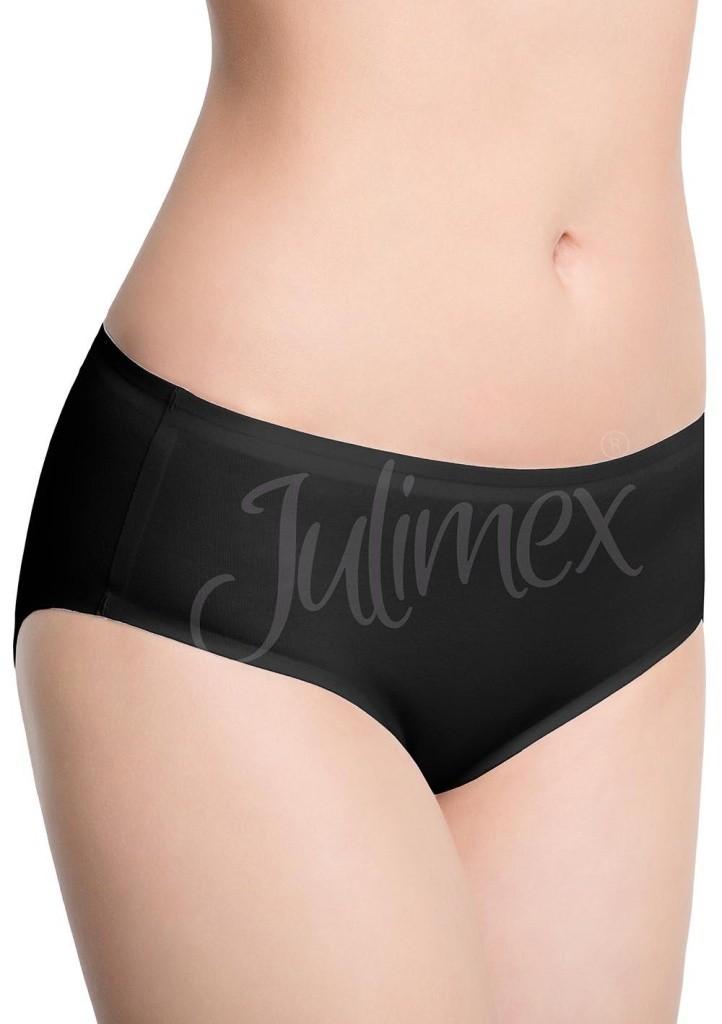Dámské kalhotky Julimex Classic M Černá