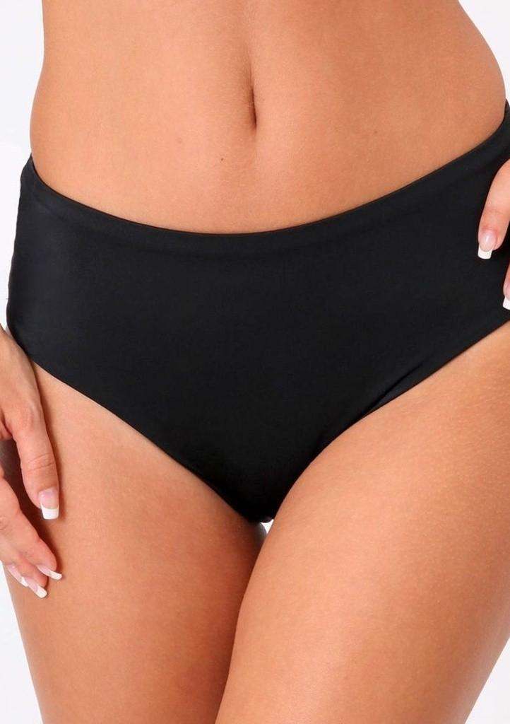 Kalhotky Spuma Lormar - černá 78892008d6