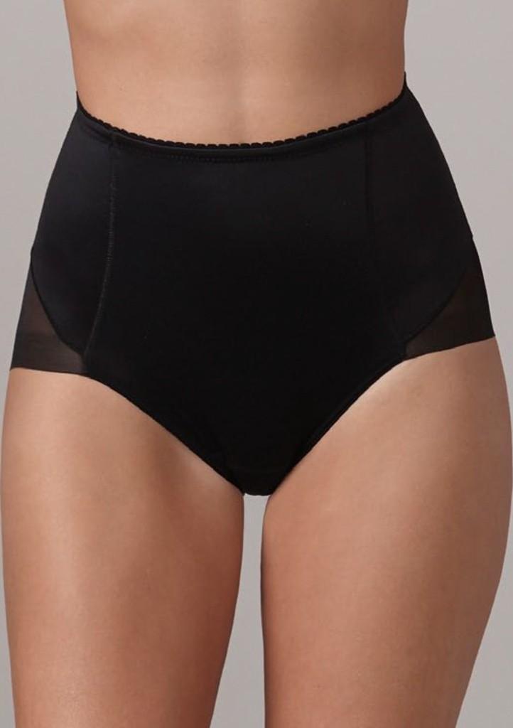 Levně Stahovací kalhotky Lovelygirl 6906 L Tělová