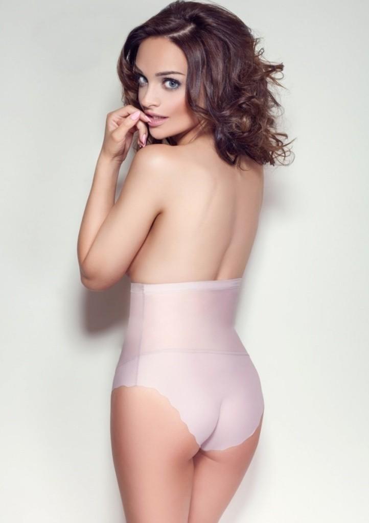 Stahovací kalhotky Mitex Glam M