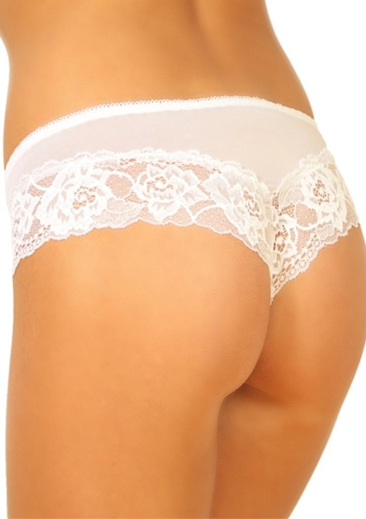 Kalhotky Modo NR 51 L Bílá