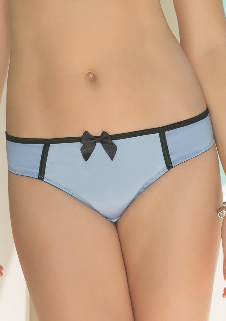 Dámské kalhotky Parfait 6905 Charlotte Ice Blue XL Světle modrá