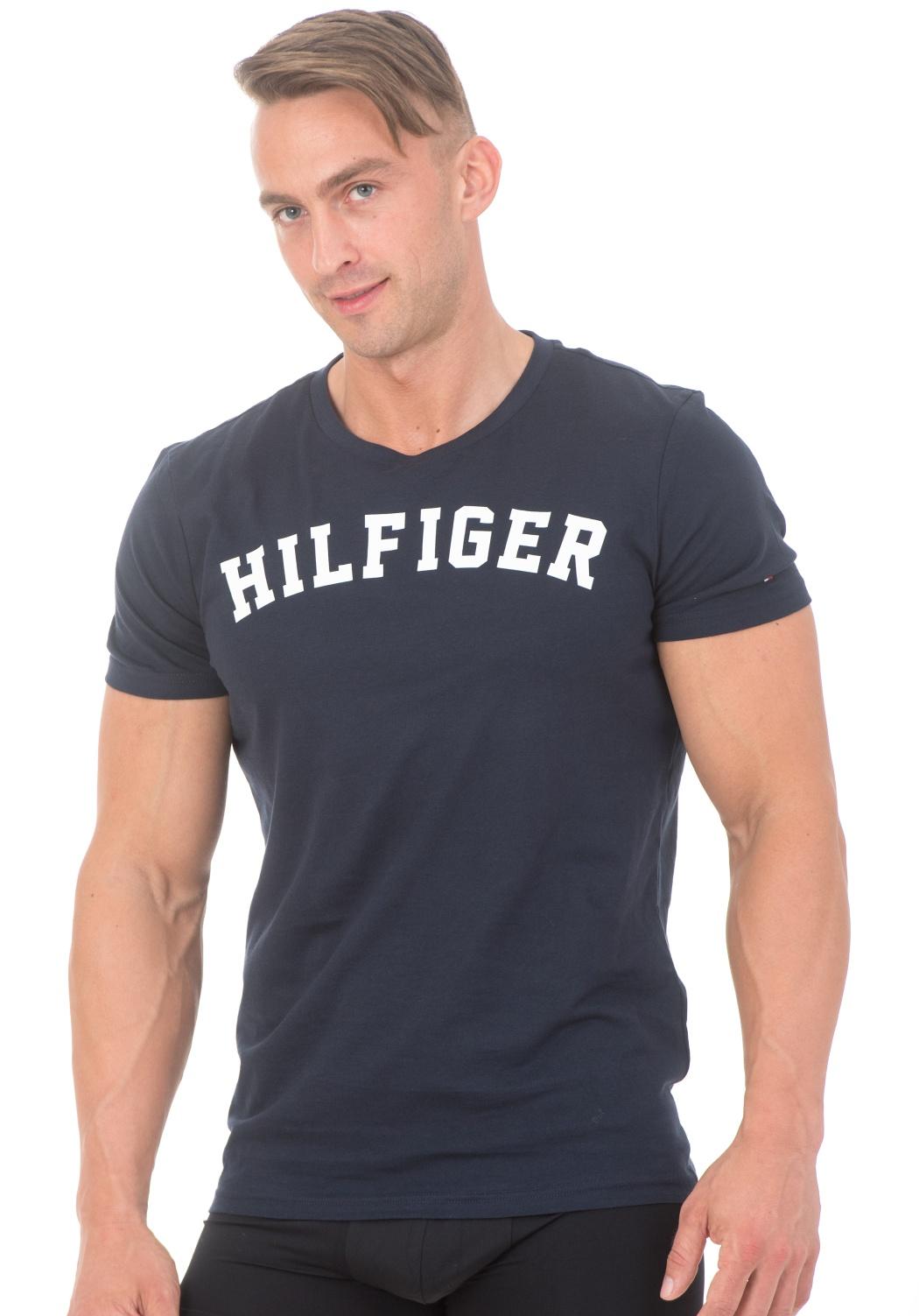 6f42234c4d Pánske tričko Tommy Hilfiger UM0UM00054