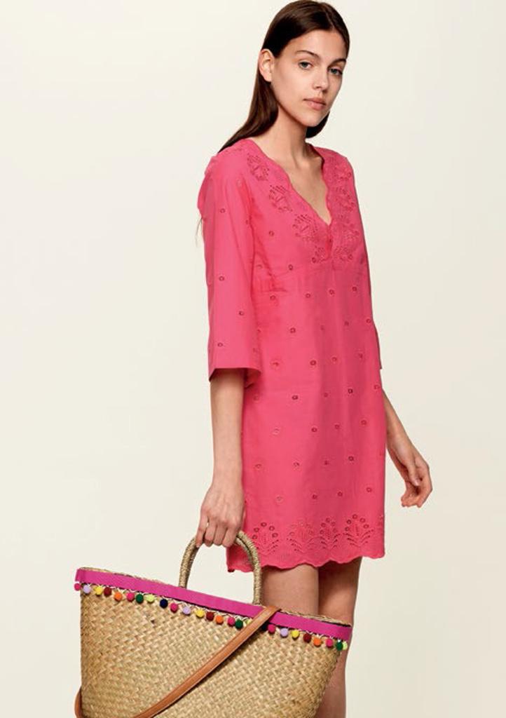 Dámské plážové šaty Noidinotte LA1751  4caf6cc5ef2
