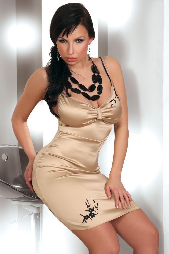 Kosilka livia corsetti lanaya cerna xl  896af2d4d1
