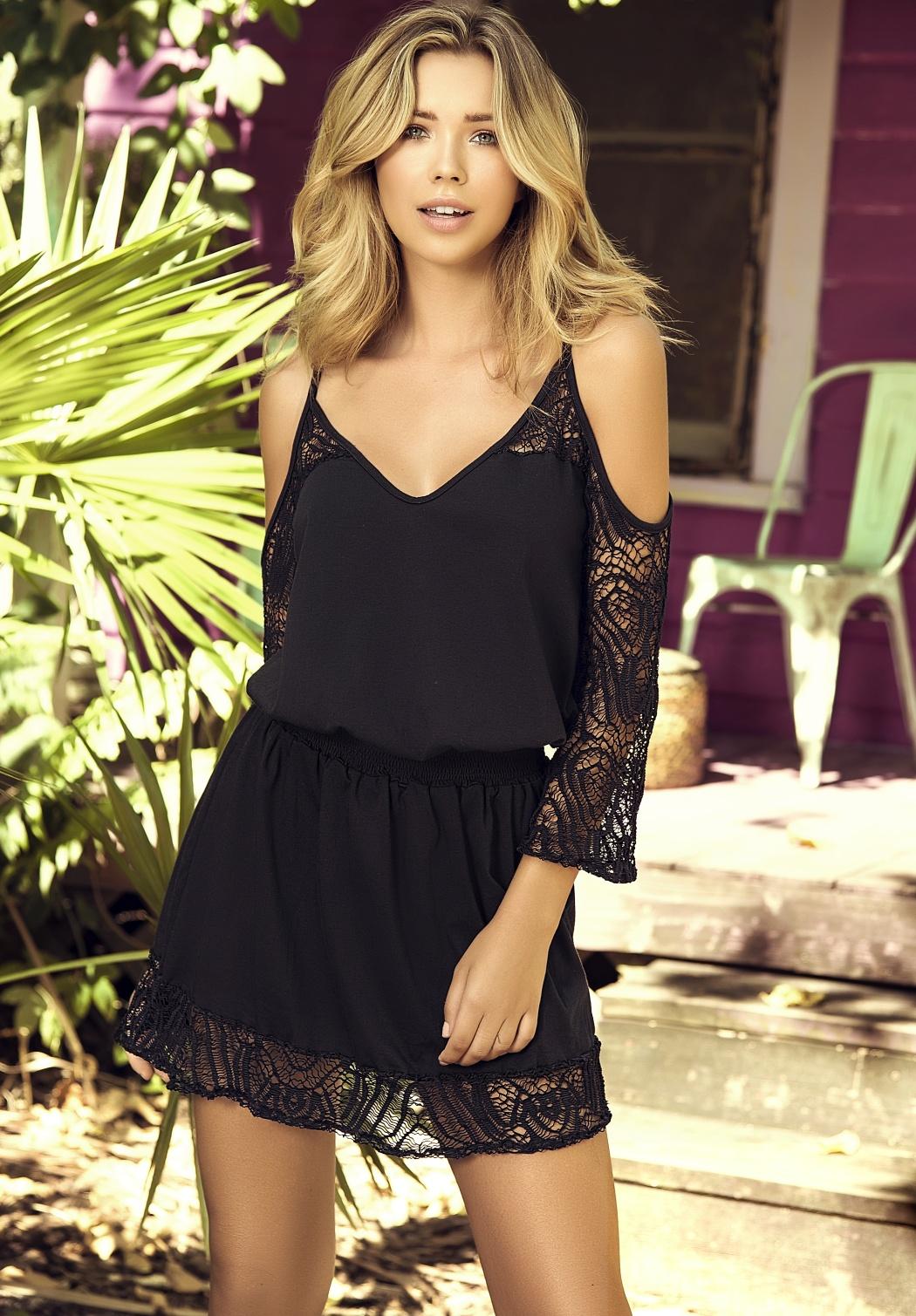 4e11d58d302d Dámske plážové šaty MAPAL 4999