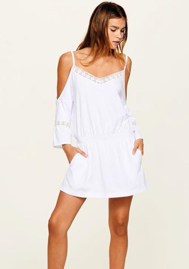 Dámské letní šaty Noidinotte LA1765  fef799c845c