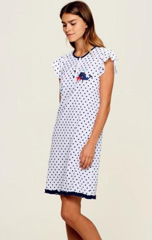 74dd3132f545 Dámske šaty Noidinotte LA1791 ...