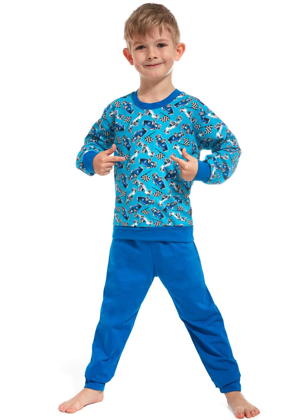 Chlapecké pyžamo Cornette 593 60  0ecbe814cd