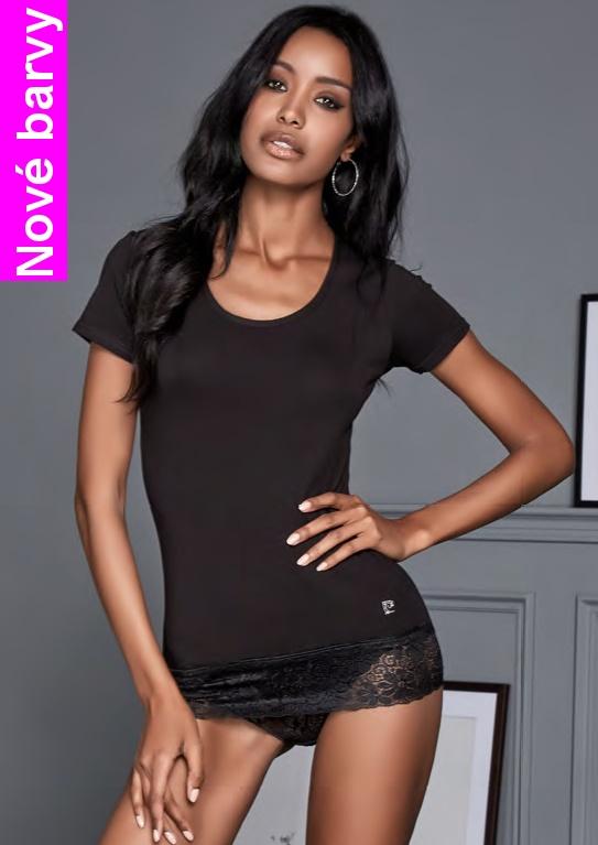 73907db4db2e Dámske tričko Pierre Cardin Chanel farby