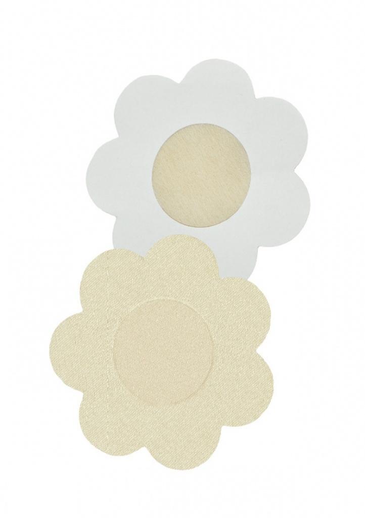 Krytky na bradavky Julimex PS-07 UNI Tělová