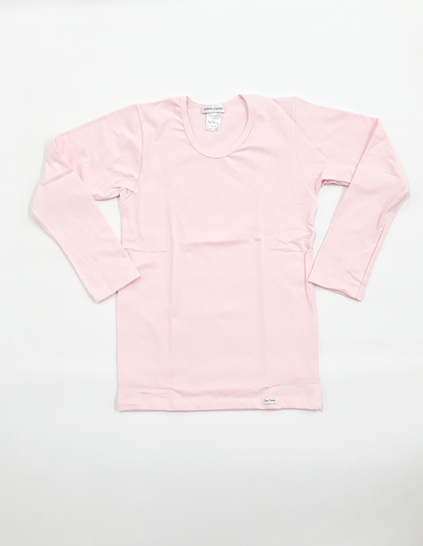 Dětské tričko Pierre Cardin 053 3/4 Růžová