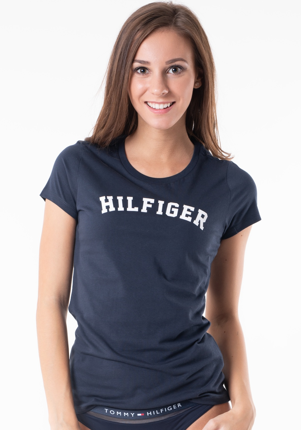 06362d89b2 Dámske tričko Tommy Hilfiger UW0UW00091