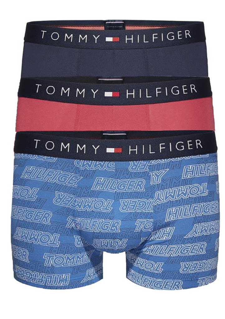 807785bad8 Pánske boxerky Tommy Hilfiger UM0UM00946 3PACK