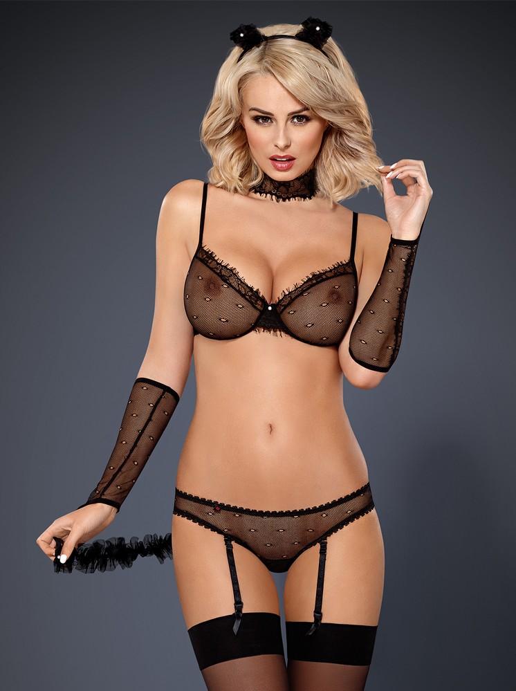 8583d416d Sexy kostým 836 - CST - Obsessive   VIP Prádlo