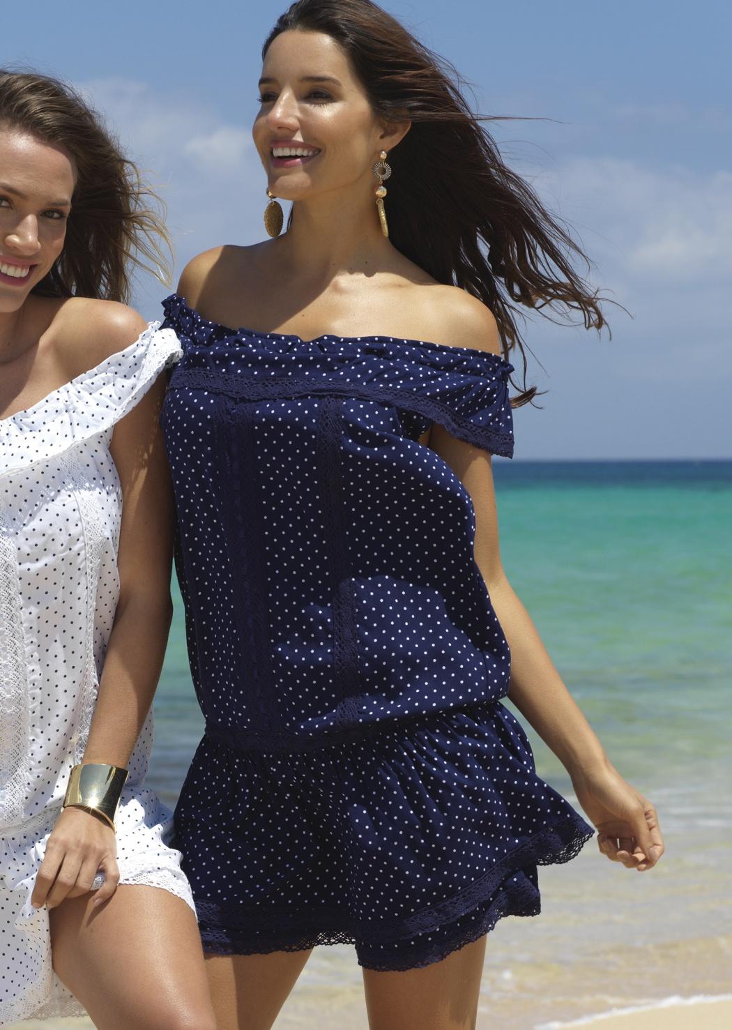 62c96ad5628b Dámske plážové šaty Ysabelmora 85504