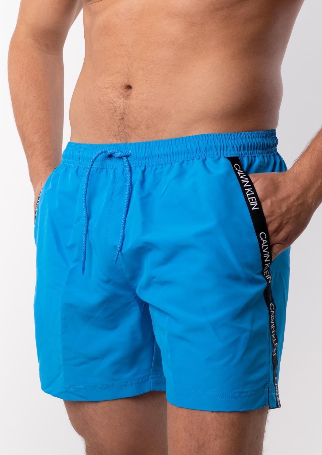 34f5c1e1d Pánské plavky Calvin Klein KM0KM00285 | VIP Prádlo