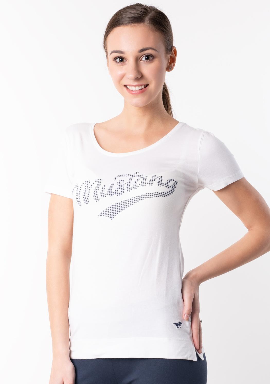 0dddfe3160e2 Dámske tričko Mustang 6147210